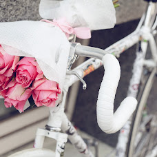 Wedding photographer Lyubov Rodina (loverodina). Photo of 18.04.2014