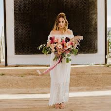 Wedding photographer Miguel Barojas (miguelbarojas). Photo of 30.05.2018
