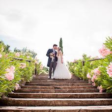 Fotografo di matrimoni Tiziana Nanni (tizianananni). Foto del 03.08.2017