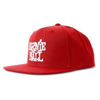 EB-4155 Ernie Logo Hat Red