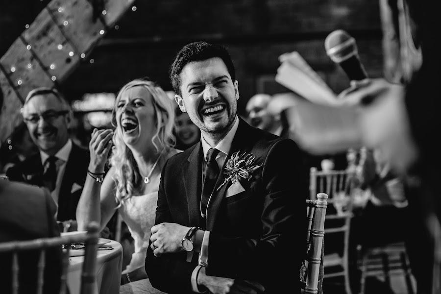 Wedding photographer Steven Rooney (stevenrooney). Photo of 22.10.2015