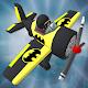 Download batman plane escape - batman flying game For PC Windows and Mac