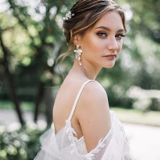 Wedding photographer Alika Kutyreva (alikakutyreva). Photo of 02.10.2019
