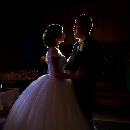 Fotógrafo de bodas Luis Alvarado (Luisalvaradofoto). Foto del 14.02.2018