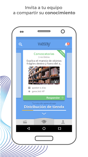 WeSay 16.4.11 screenshots 2