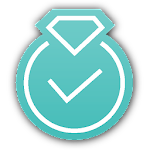 InTime - Wedding Planning App Icon