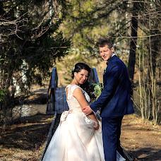 Wedding photographer Svetlana Matonkina (Lanvim). Photo of 31.05.2017