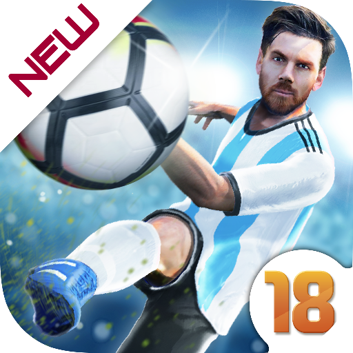 Soccer Star 2018 Top Leagues · MLS Soccer Games Icon
