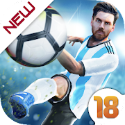 Game Soccer Star 2018 Top Leagues · MLS Soccer Games APK for Windows Phone
