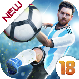 Soccer Star 2018 Top Leagues for PC
