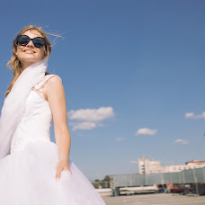 Wedding photographer Nina Vartanova (NinaIdea). Photo of 16.10.2018