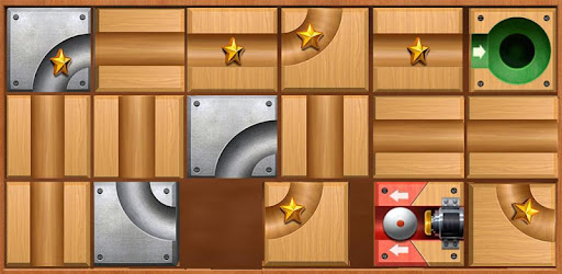 Roll the Ball is a minute addiction, puzzle-solving game