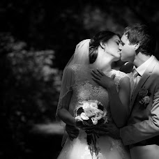 Wedding photographer Dmitriy Mishanin (dimax). Photo of 26.10.2014