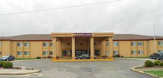 Royal Inn - Indianapolis