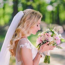 Wedding photographer Daina Diliautiene (DainaDi). Photo of 08.06.2018