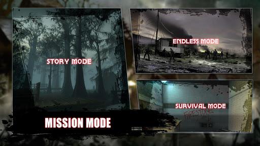 Zombie Dead- Call of Saver? 5.1.0 screenshots 9