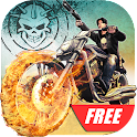 Moto Street Fighters GP 2015 icon