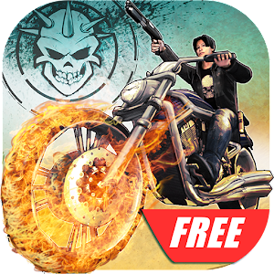 Moto Street Fighters GP 2015 for PC and MAC