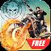 Moto Street Fighters GP 2015 icon