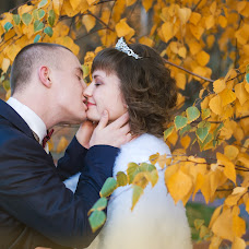 Wedding photographer Tanya Tyulpanova (Tulip). Photo of 25.11.2015