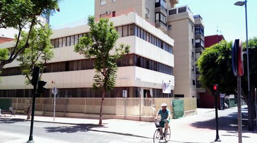Pisos de lujo para el edificio de la Sevillana