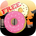 Donut Chopper FREE icon