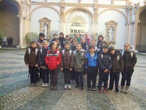 """Photo: 09/02/2015 - Scuola elementare """"San Domenico Savio"""" di Torino. Classe V B."""