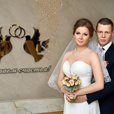 Wedding photographer Alisa Kosulina (Fotolisa). Photo of 04.02.2017
