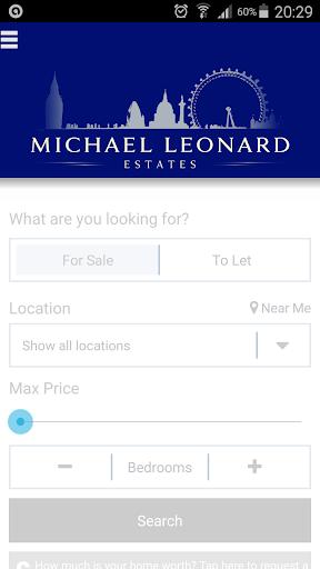 Michael Leonard Estate Agents