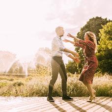 Wedding photographer Viktoriya Cvetkova (vtsvetkova). Photo of 18.09.2018