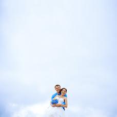 Wedding photographer Sergey Tisso (Tisso). Photo of 18.01.2014
