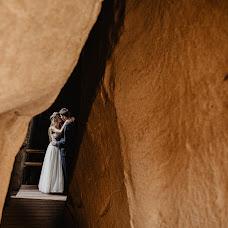 Wedding photographer Żaneta Bochnak (zanetabochnak). Photo of 11.10.2018