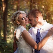 Wedding photographer Denis Kovalev (Optimist). Photo of 25.05.2016