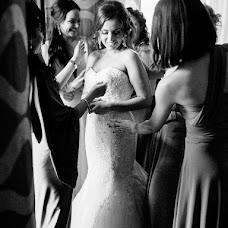 Wedding photographer Rodion Shapor (Shapor). Photo of 31.01.2017