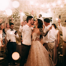 Photographe de mariage Diana Bondars (dianats). Photo du 18.06.2019