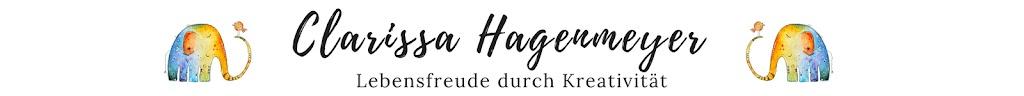 Clarissa Hagenmeyer Malen lernen