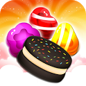 Cookie Match Crush icon