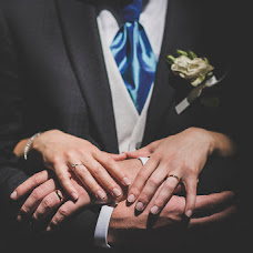 Wedding photographer Matteo Michelino (michelino). Photo of 29.05.2017