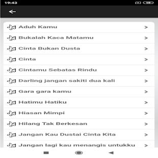 Lagu Lawas Rano Karno - náhled