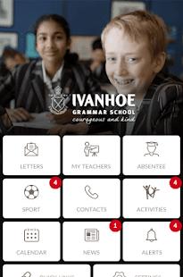 Ivanhoe - náhled