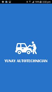 YMechanix - Tech - náhled