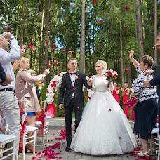 Wedding photographer Roman Nozhenko (romannozhenko). Photo of 13.07.2017