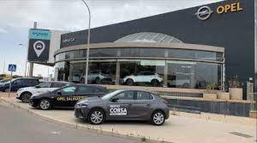 Llévate un 2x1 en neumáticos en Opel Salinas Car. Últimos días