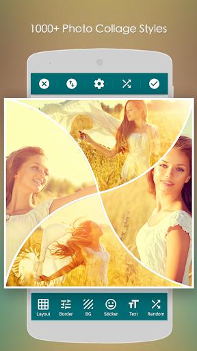 Mirror Photo:Editor&Collage (HD) screenshot 14