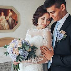 Wedding photographer Tanya Gazizova (tanua1). Photo of 03.12.2016
