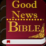 Good News Bible with Audio