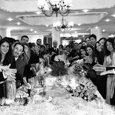 Wedding photographer Attilio Santarelli (AttilioSantarel). Photo of 28.01.2016