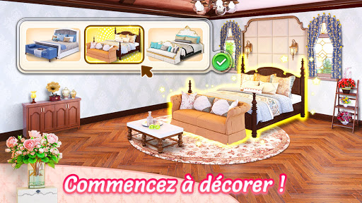 Chez Moi - Cru00e9ez des Ru00eaves  captures d'u00e9cran 2