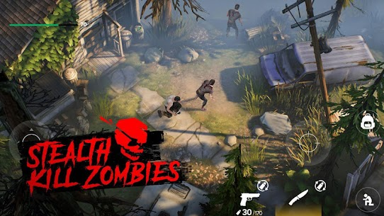 Stay Alive Mod Apk 0.15.4 (Zombies Do No Damage) 1