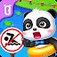 دانلود بازی Baby Panda's Kids Safety اندروید